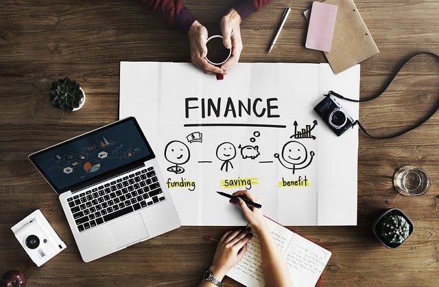 plánování financí při podnikání