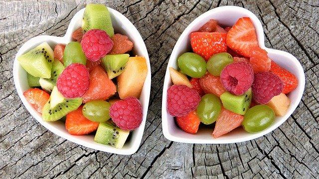 mističky s ovocem