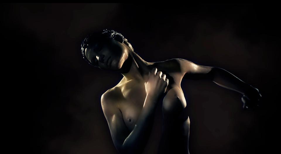 obrázek ženy